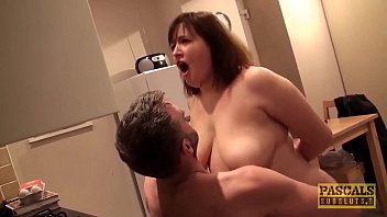 New porn with a fat fuck with the neighbor - porn movies