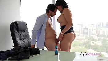 Xxx movies online hd make in the office sex with the boss - porn movies